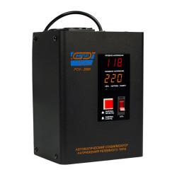 Стабилизатор напряжения Энергия Voltron РСН 2000 / Е0101-0054